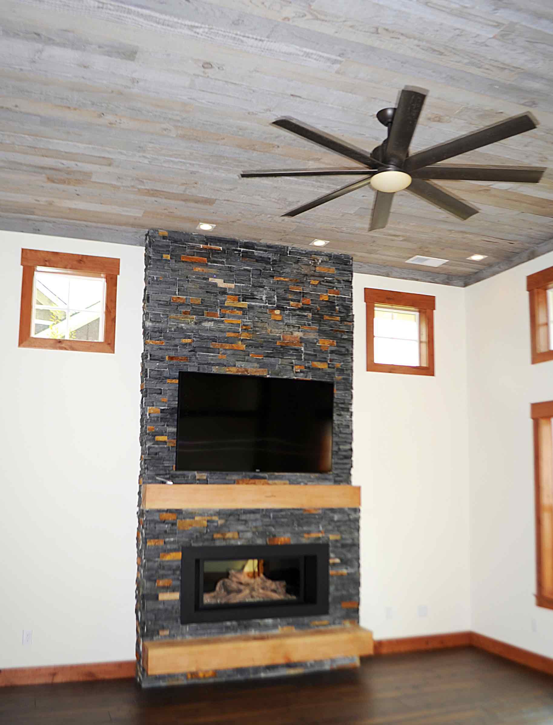 aquafir interior ceiling and wall paneling montana timber products