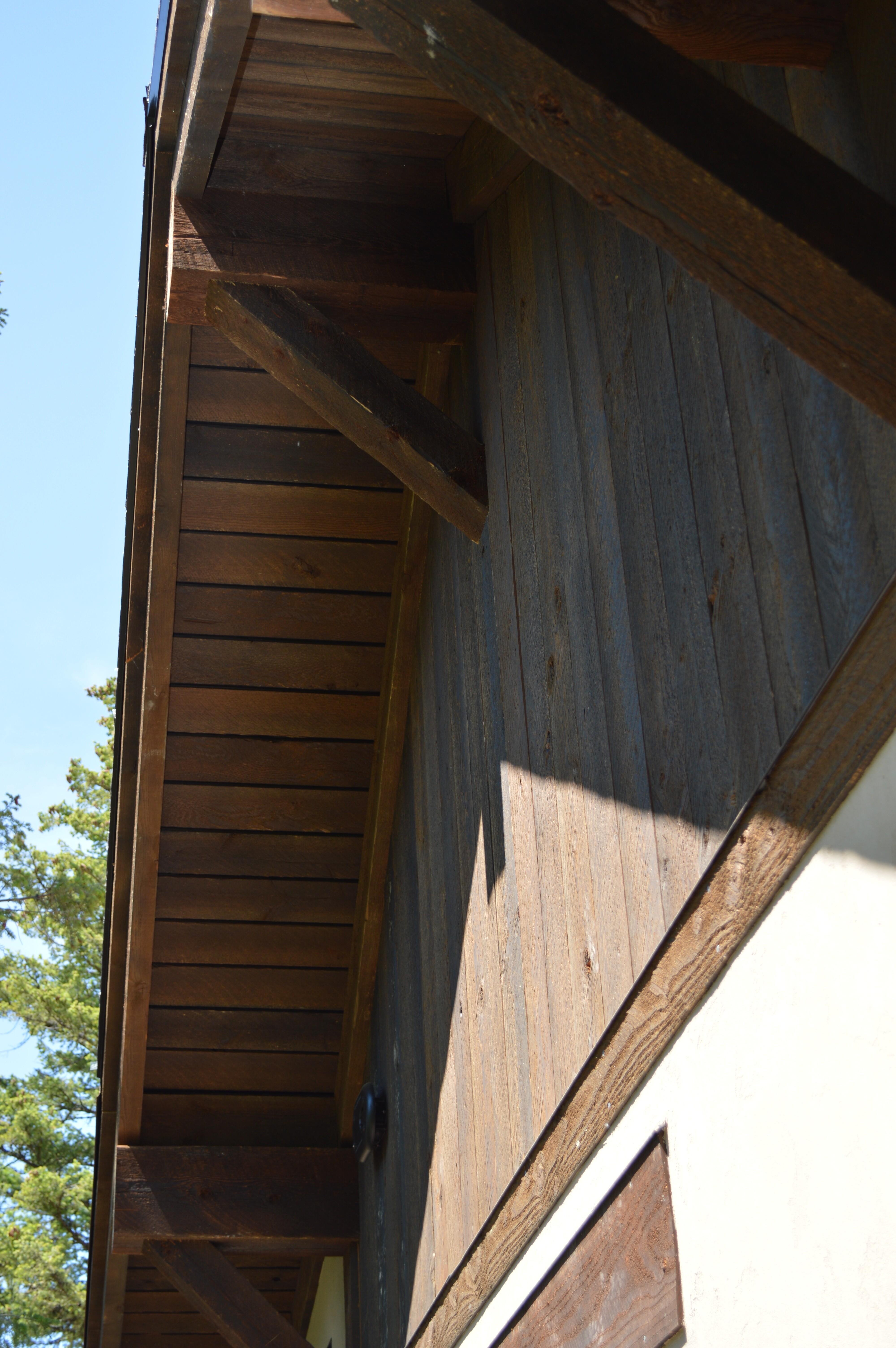 Ranchwood Wood Siding And Barn Series Timbers Montana